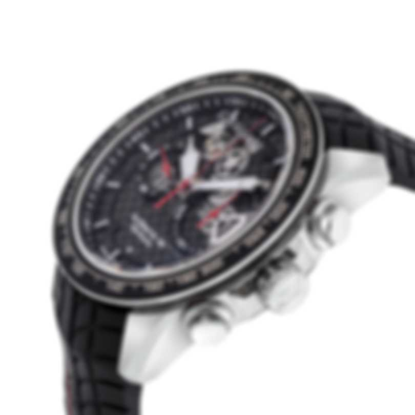 Graham Silverstone Stainless Steel Automatic Men's Watch 2STFS.R01A
