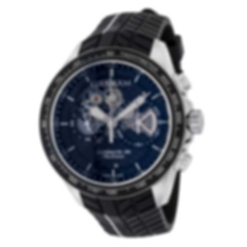 Graham Silverstone Stainless Steel Automatic Men's Watch 2STFS.W01A