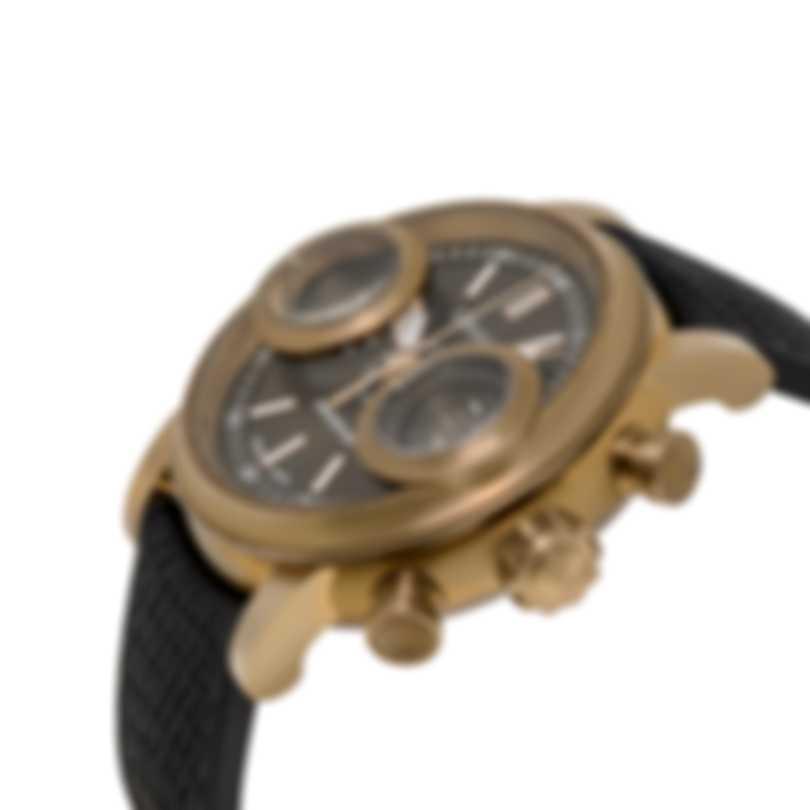 Graham Swordfish Bronze Automatic Men's Watch 2SXAK.B02A