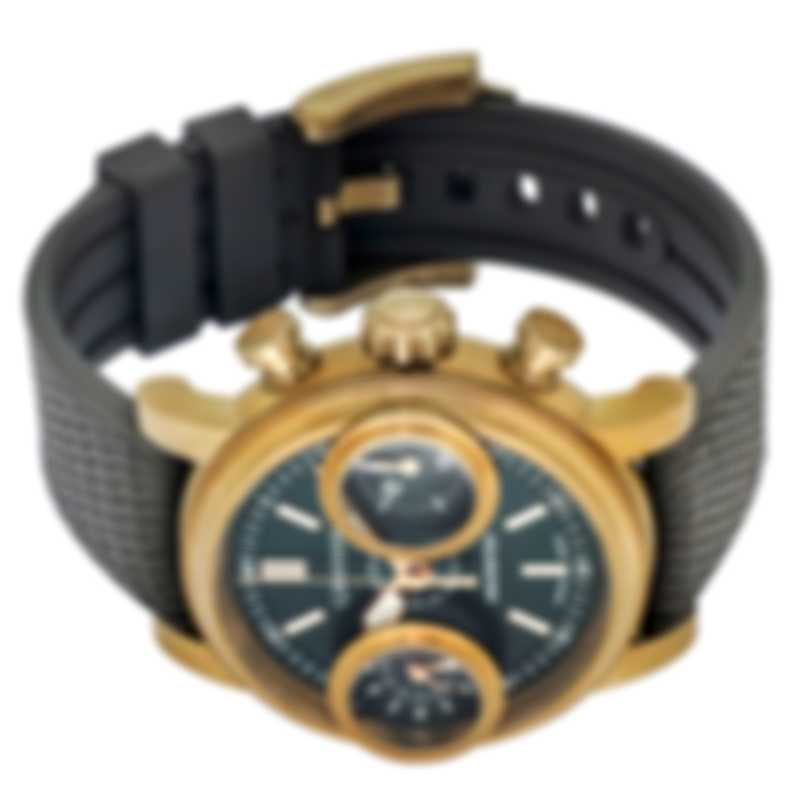 Graham Swordfish Bronze Automatic Men's Watch 2SXAK.G01A