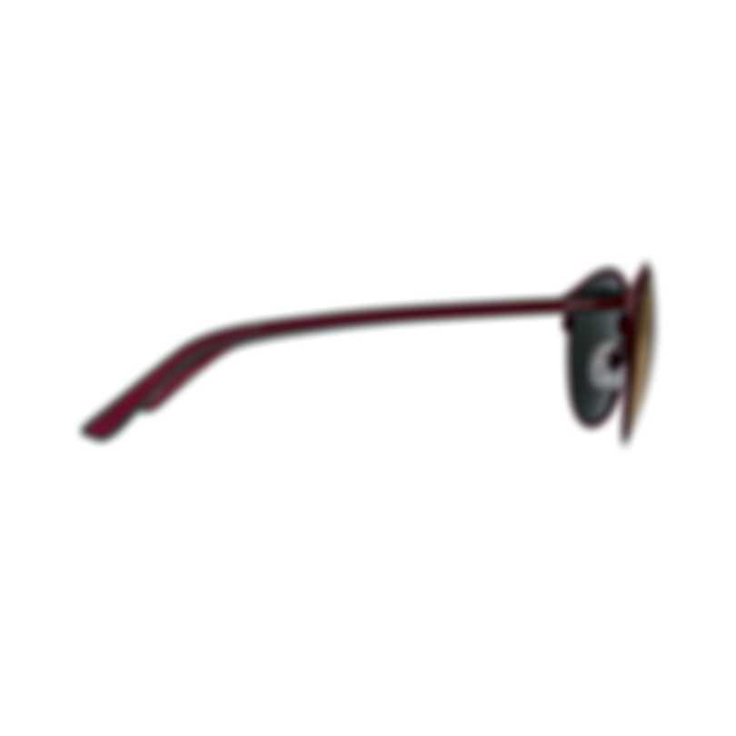 Gucci Blue Metal Unisex Sunglasses GG0504S-004 MSRP $365.00
