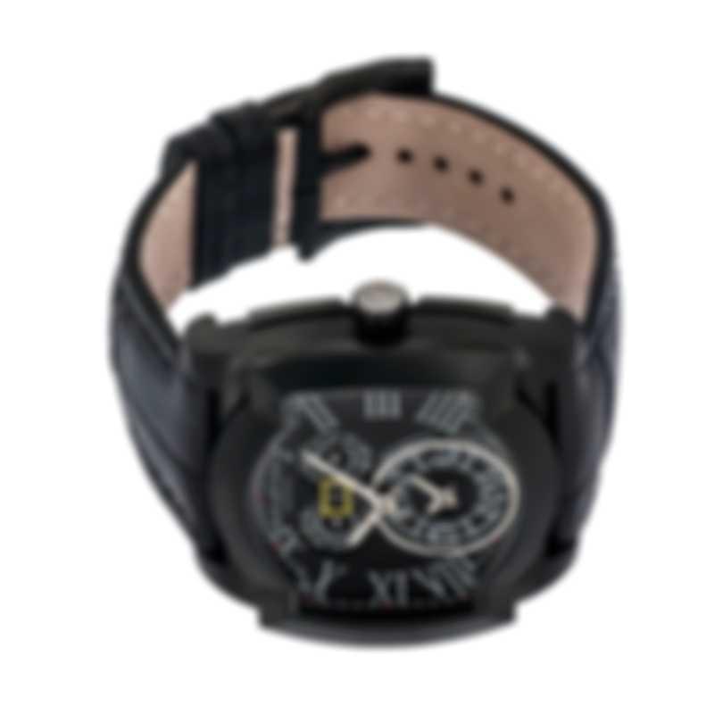 DeLaCour Sacra Big Date BiTime Automatic Men's Watch WAST2272-0975