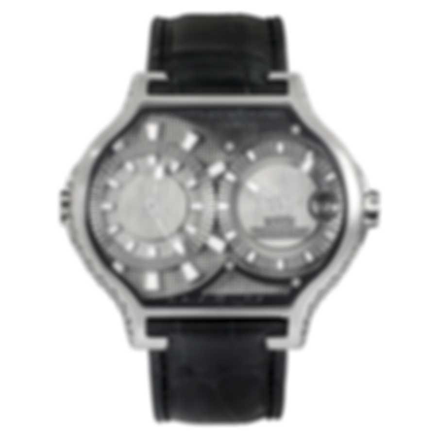 DeLaCour Citi Medium Tech 2 Automatic Men's Watch WATI0099-1611