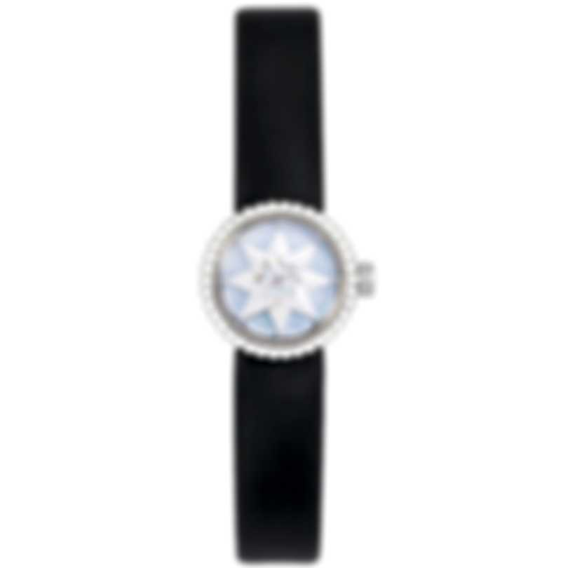 Dior La D De Dior Quartz Ladies Watch CD040112A001