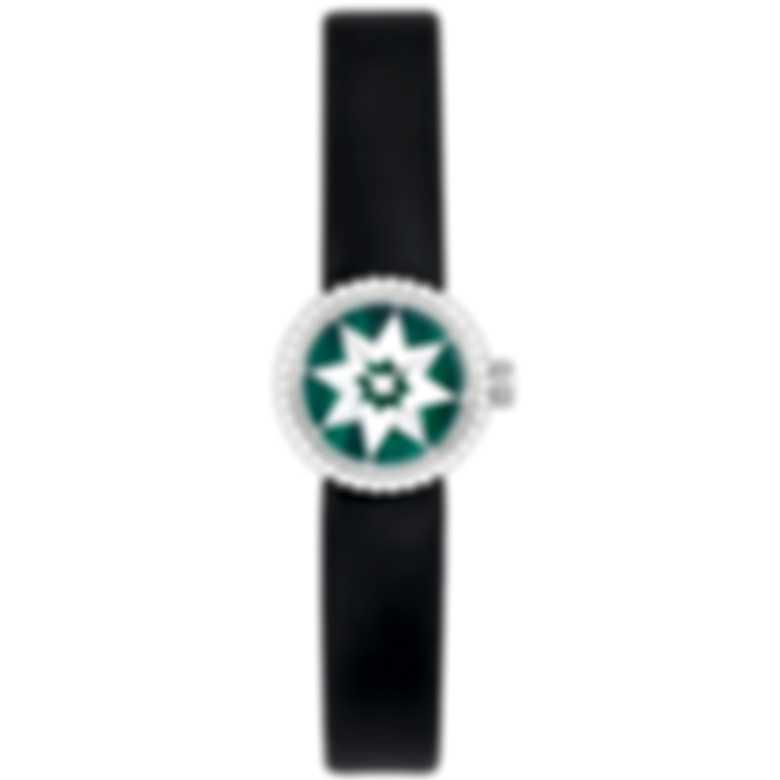 Dior La D De Dior Quartz Ladies Watch CD040112A003
