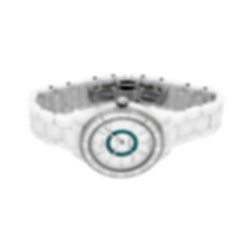 Dior Dior Viii High Tech Ceramic Automatic Women's Watch CD1245EEC001