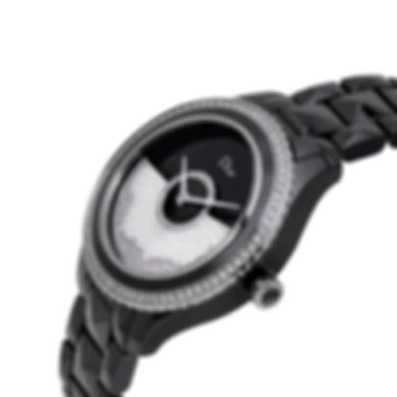 Dior Viii Grand Bal Drape Automatic Ladies Watch CD124BE3C003