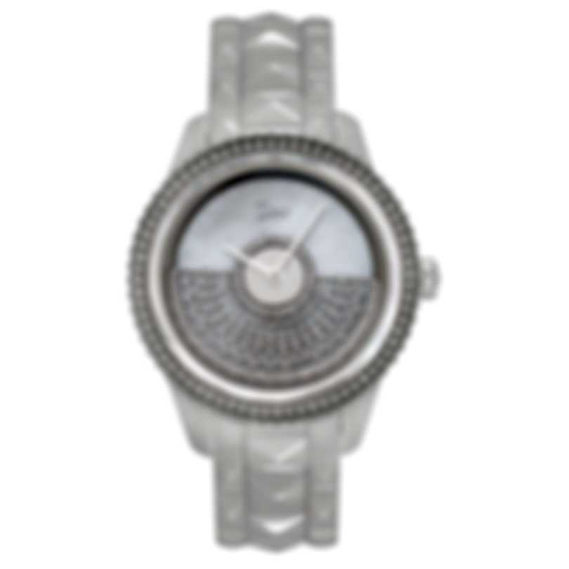 Dior Viii Grand Bal Diamond Automatic Ladies Watch CD124BE4C001