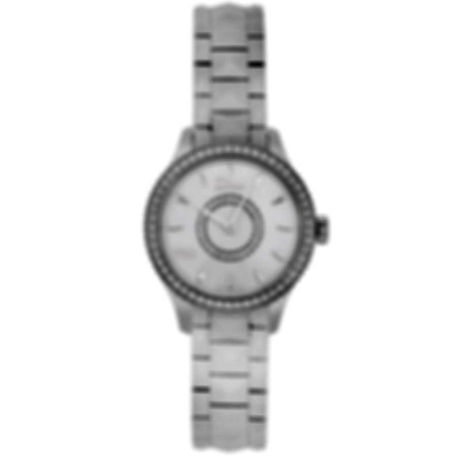 Dior Viii Montaigne Diamond Quartz Ladies Watch CD151110M001