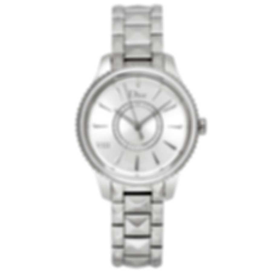 Dior Dior Viii Montaigne Diamond Quartz Ladies Watch CD152110M011
