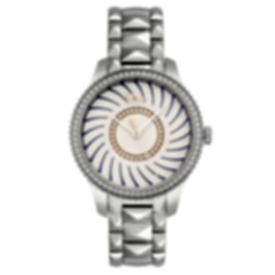 Dior Viii Diamond Quartz Ladies Watch CD152112M001