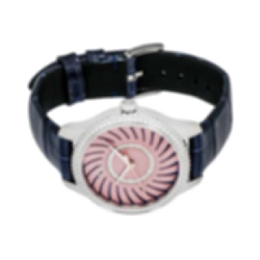 Dior Viii Montaigne Diamond Quartz Ladies Watch CD152113A001