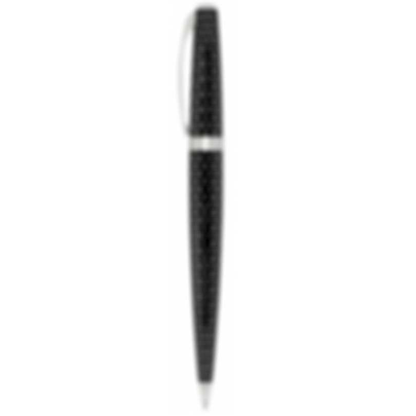 Dior Fahrenheit Nickel Palladium And Lacquer Ballpoint Pen S604-137HAIC