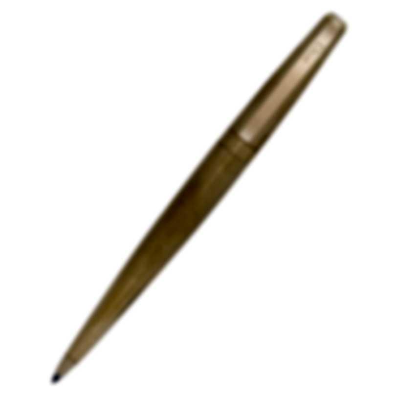 Dior Fahrenheit Gold Plated Ballpoint Pen S604-256DOTY