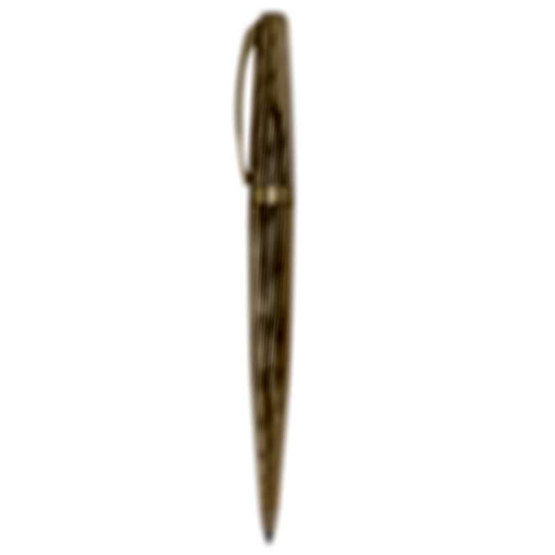 Dior Fahrenheit Gold Plated Ballpoint Pen S604-256GOD