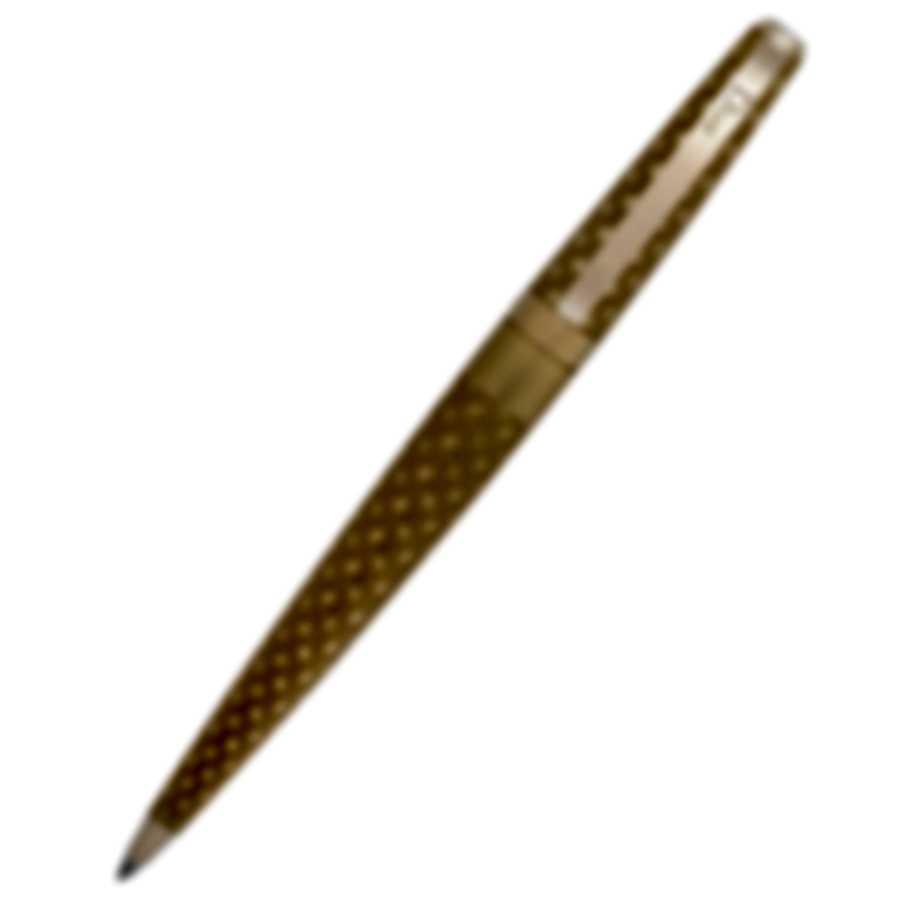 Dior Fahrenheit Gold Plated Ballpoint Pen S604-256RUBC