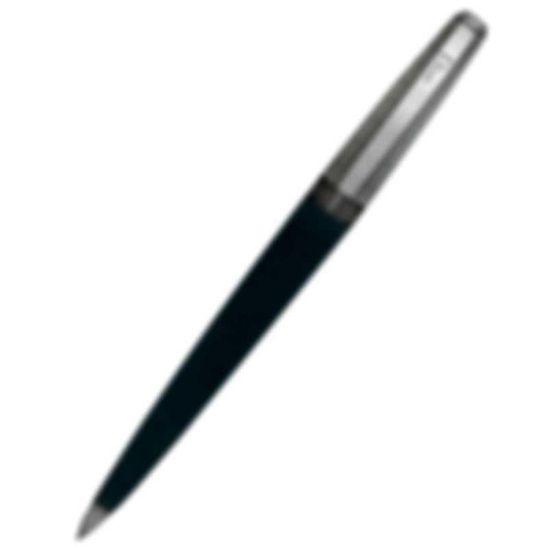 Dior Fahrenheit Nickel Palladium And Lacquer Ballpoint Pen S604-305PEB