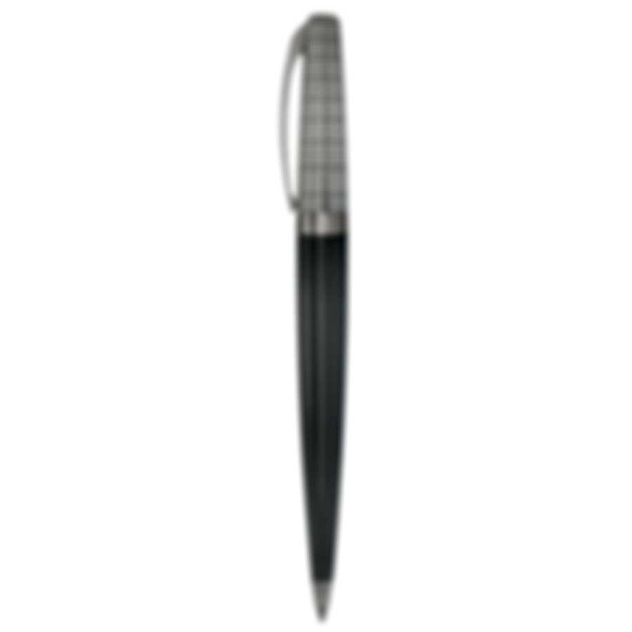 Dior Fahrenheit Nickel Palladium And Lacquer Ballpoint Pen S604-305PEG