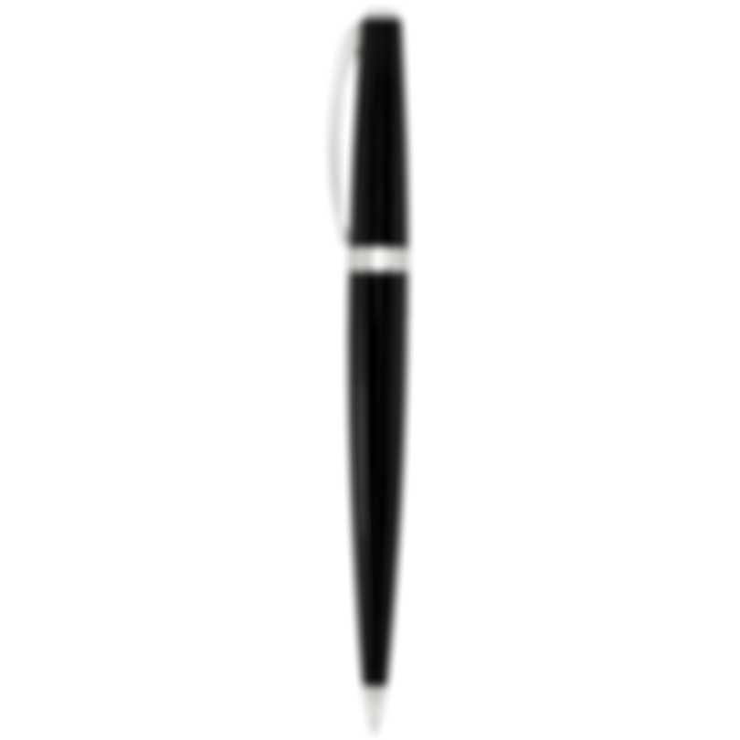 Dior Fahrenheit Nickel Palladium And Lacquer Ballpoint Pen S604-305PLP