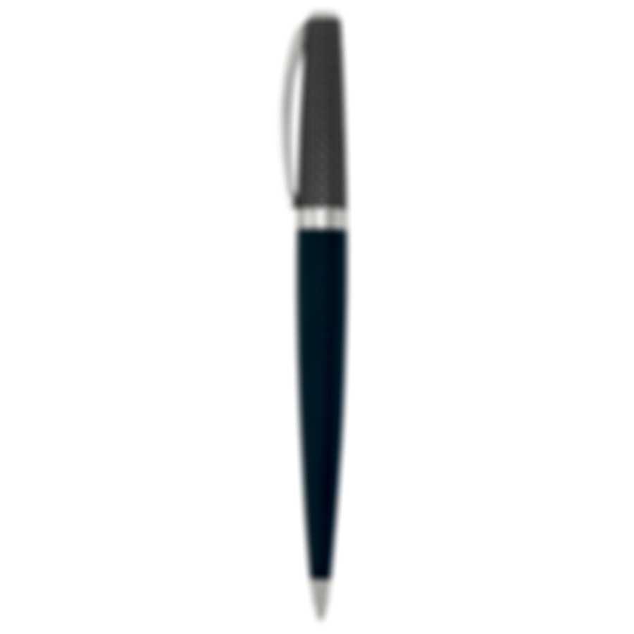 Dior Fahrenheit Nickel Palladium And Lacquer Ballpoint Pen S604-305RUBB