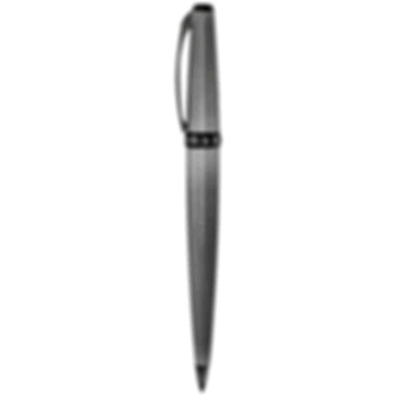 Dior Fahrenheit Nickel Palladium Lacquer And Sapphire Ballpoint Pen S604-305SCBC