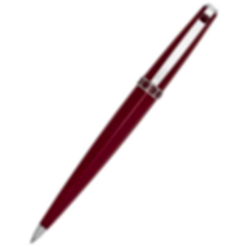 Dior Fahrenheit Nickel Palladium And Lacquer And Sapphire Ballpoint Pen S604-305SCRO