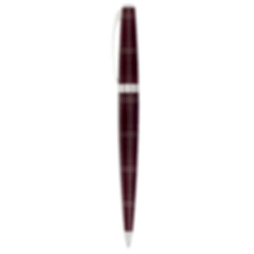 Dior Fahrenheit Nickel Palladium And Lacquer Ballpoint Pen S604-305SILR