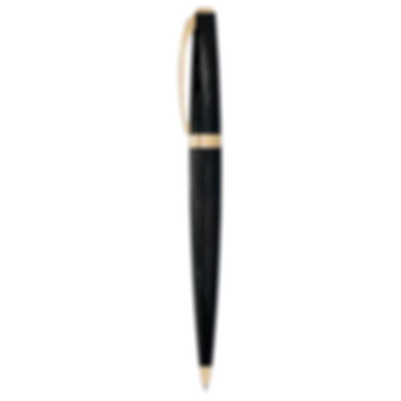 Dior Fahrenheit Lacquer And Gold Plated Ballpoint Pen S604-306GODN