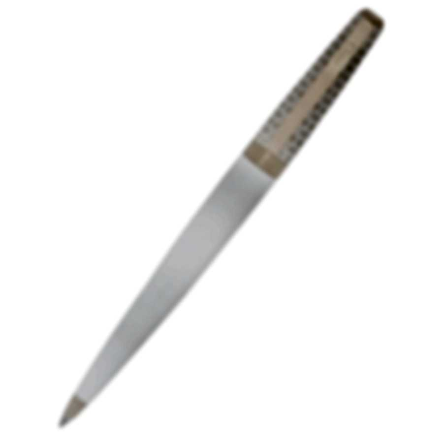 Dior Fahrenheit Lacquer And Gold Plated Ballpoint Pen S604-306HAIB