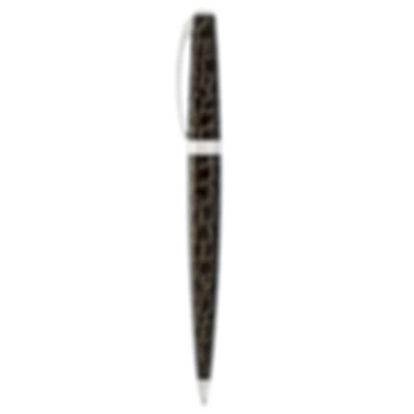 Dior Fahrenheit Nickel Palladium And Lacquer Ballpoint Pen S604-315DIOR4N
