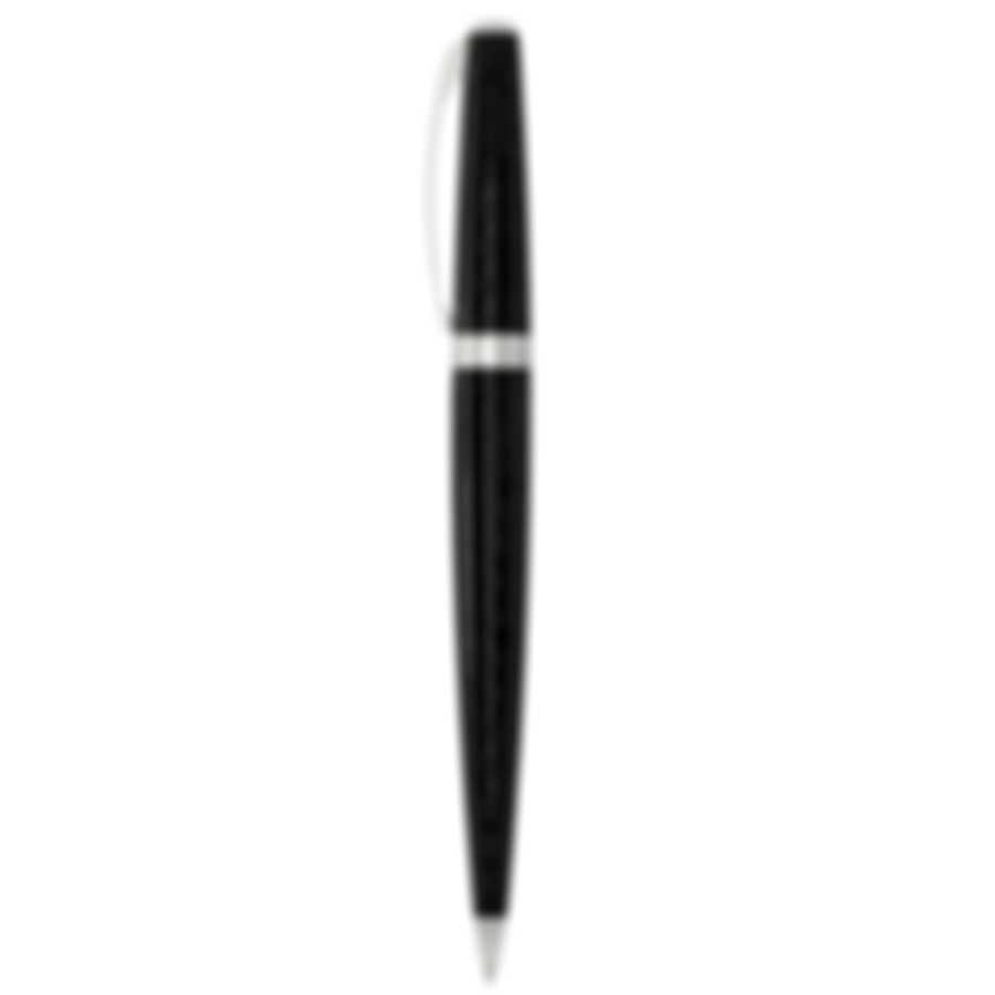 Dior Fahrenheit Nickel Palladium And Lacquer Ballpoint Pen S604-350PPN