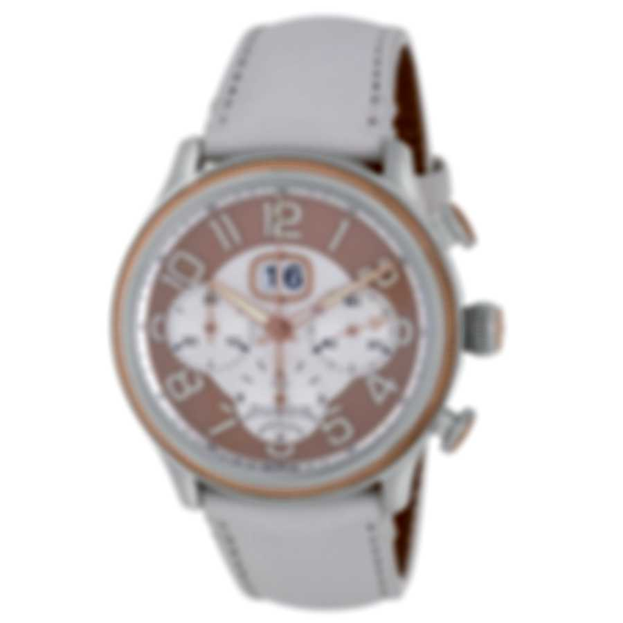 DuBois Et Fils Chronograph Big Date Automatic Men's Watch DBF001-06