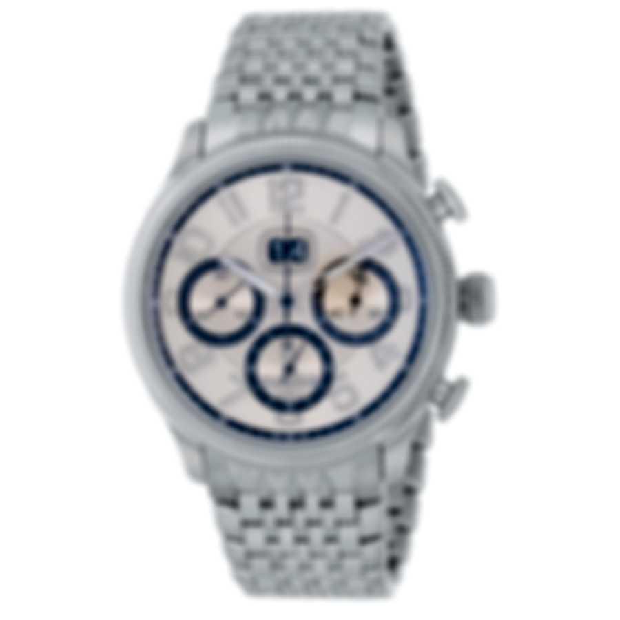 DuBois Et Fils Chronograph Big Date Automatic Men's Watch DBF001-08