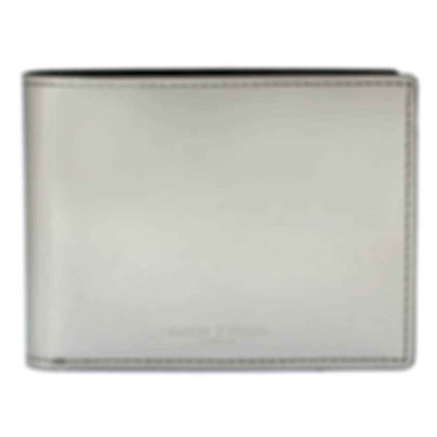 Dunhill Duke Metallic Leather Wallet 18F2380DC074R