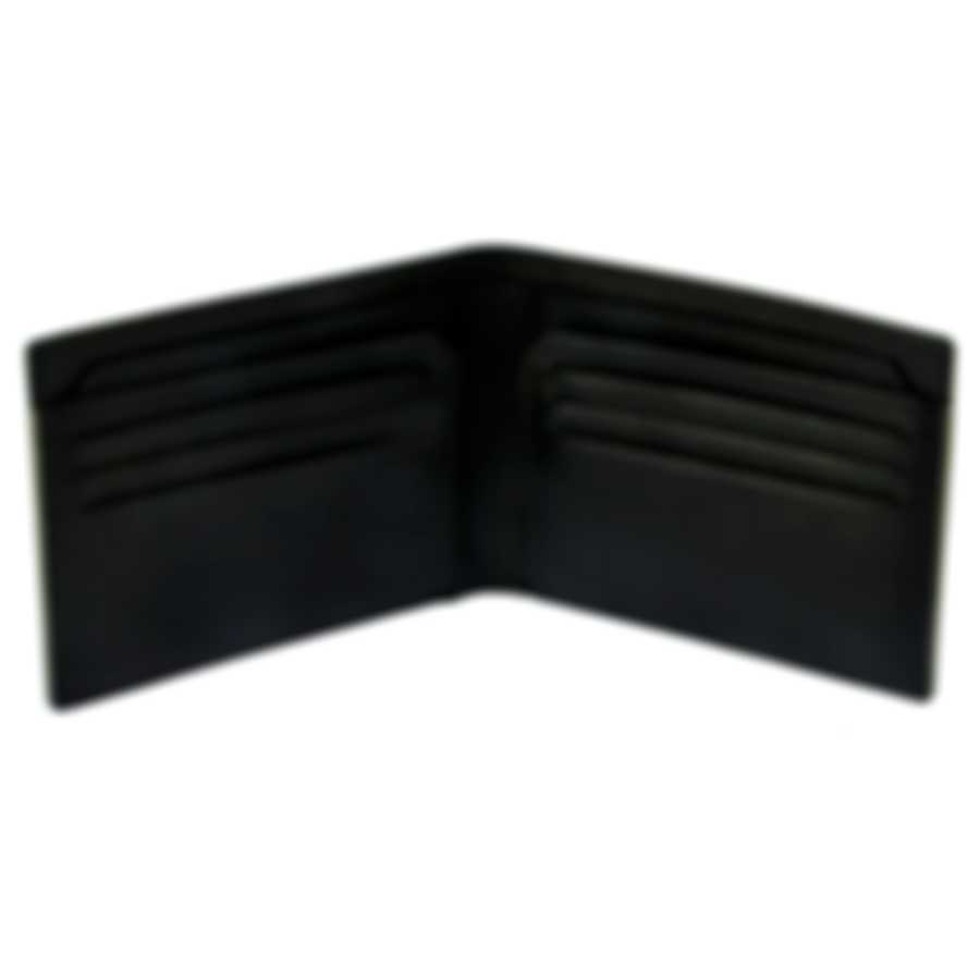 Dunhill Duke Metallic Leather Wallet 18F2380DE041R