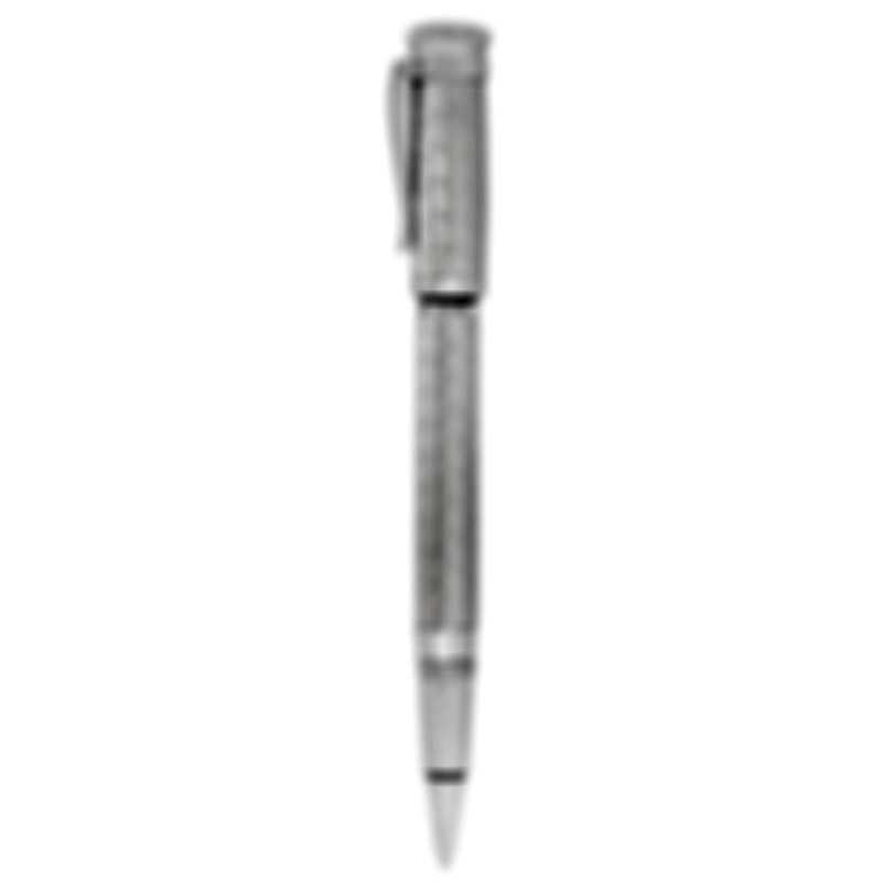 Dunhill Sentryman Silver Palladium Rollerball Pen 18FWW0633055TU