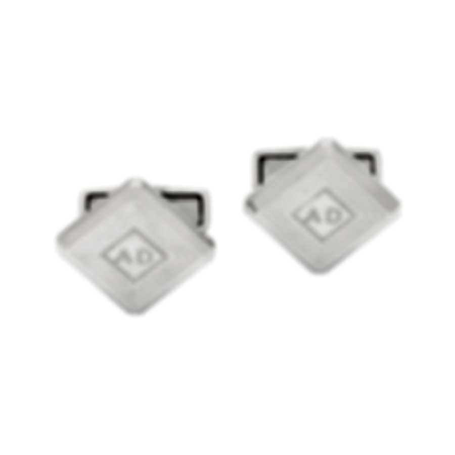 Dunhill AD Hallmark Sterling Silver Cufflinks 18FUS8209040TU