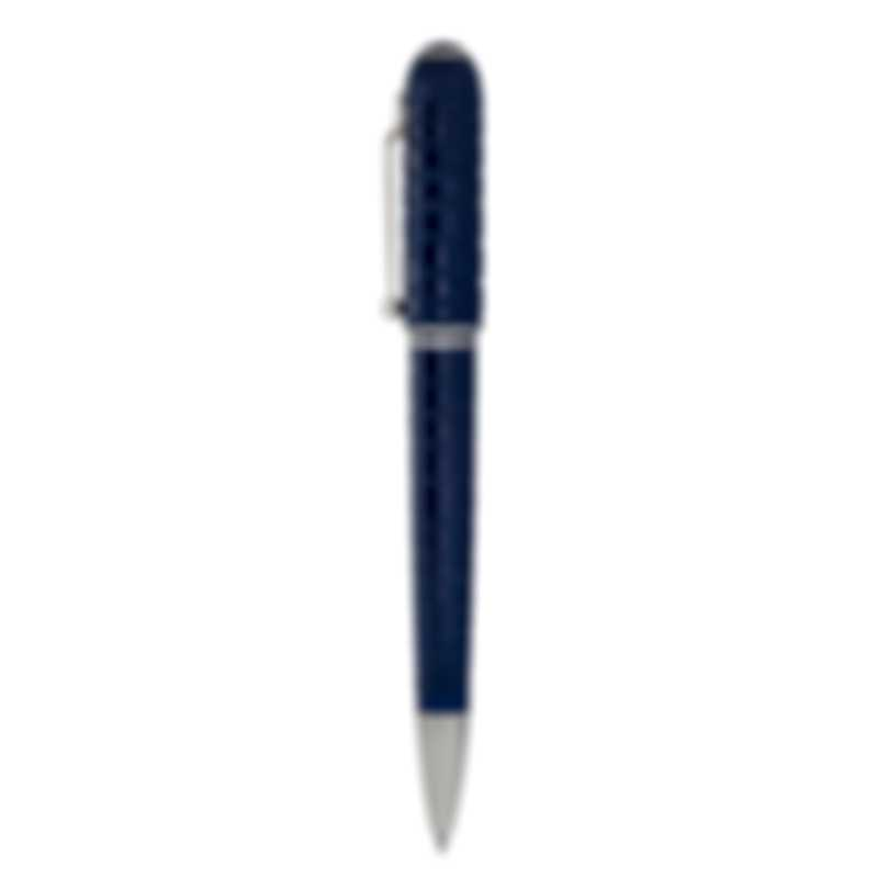 Dunhill Sidecar Blue Resin Ballpoint Pen 19RWU5323472TU