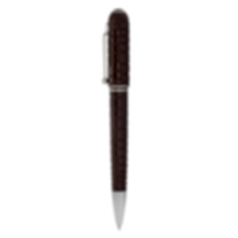 Dunhill Sidecar Brown Resin Ballpoint Pen 19RWU5123201TU