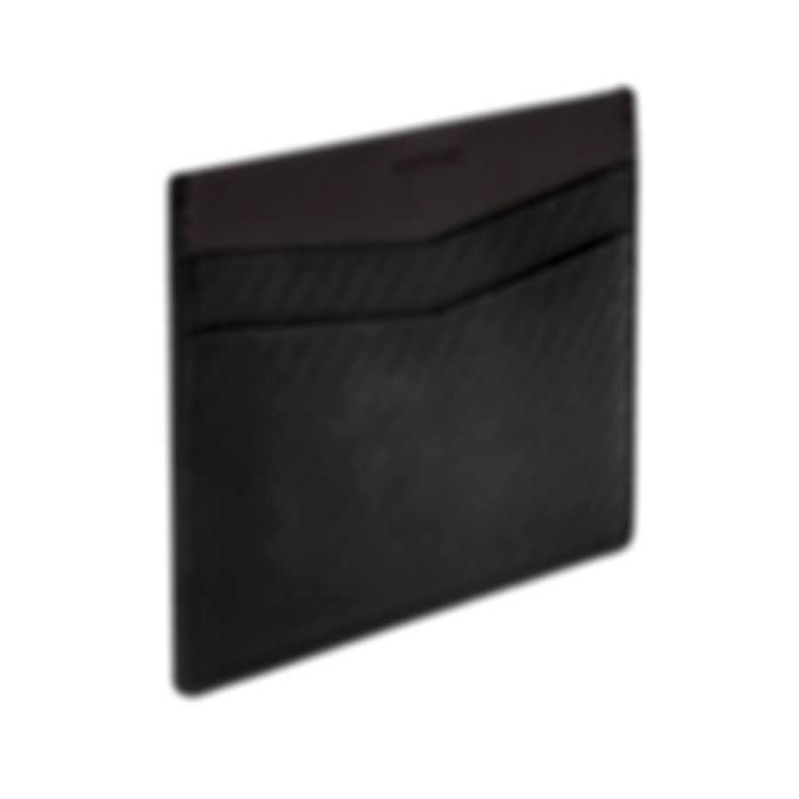Dunhill Chassis Leather Card Case L2A240A