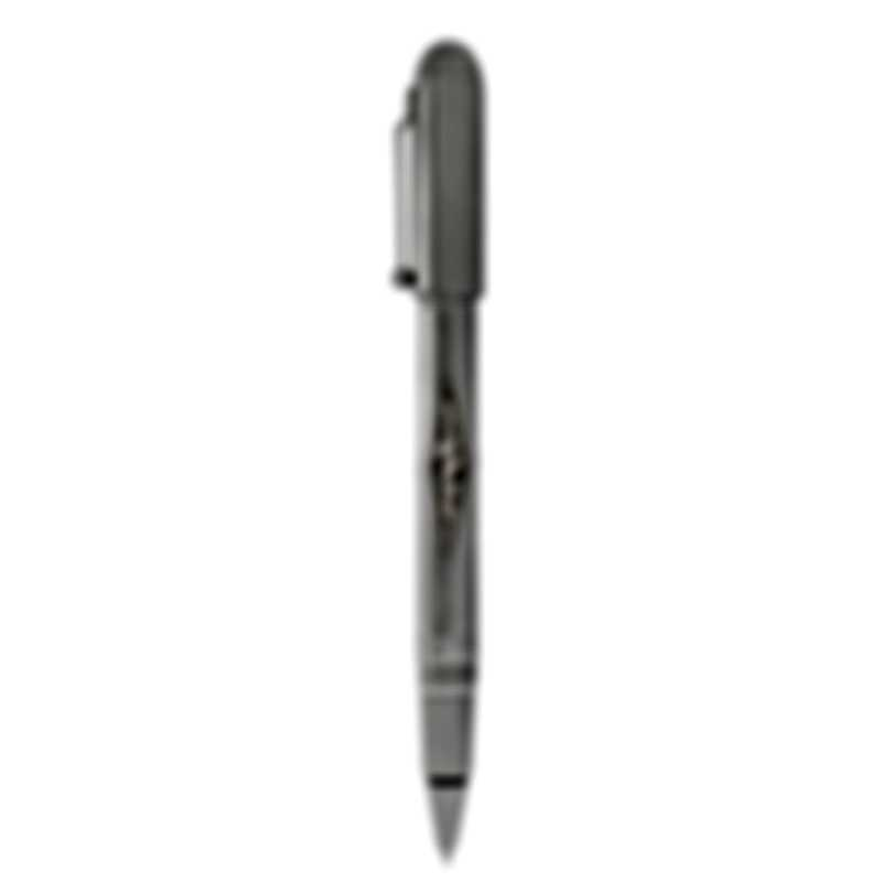 Dunhill Sidecar Silver Palladium Rollerball Pen NUM3193