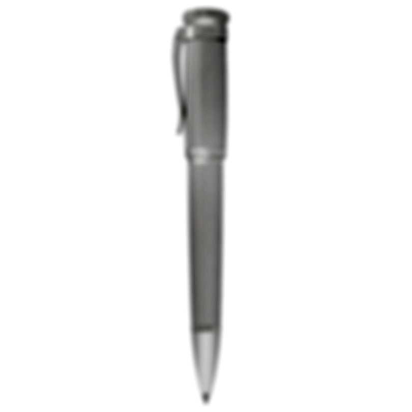 Dunhill Sentryman Silver Ballpoint Pen NWX2133