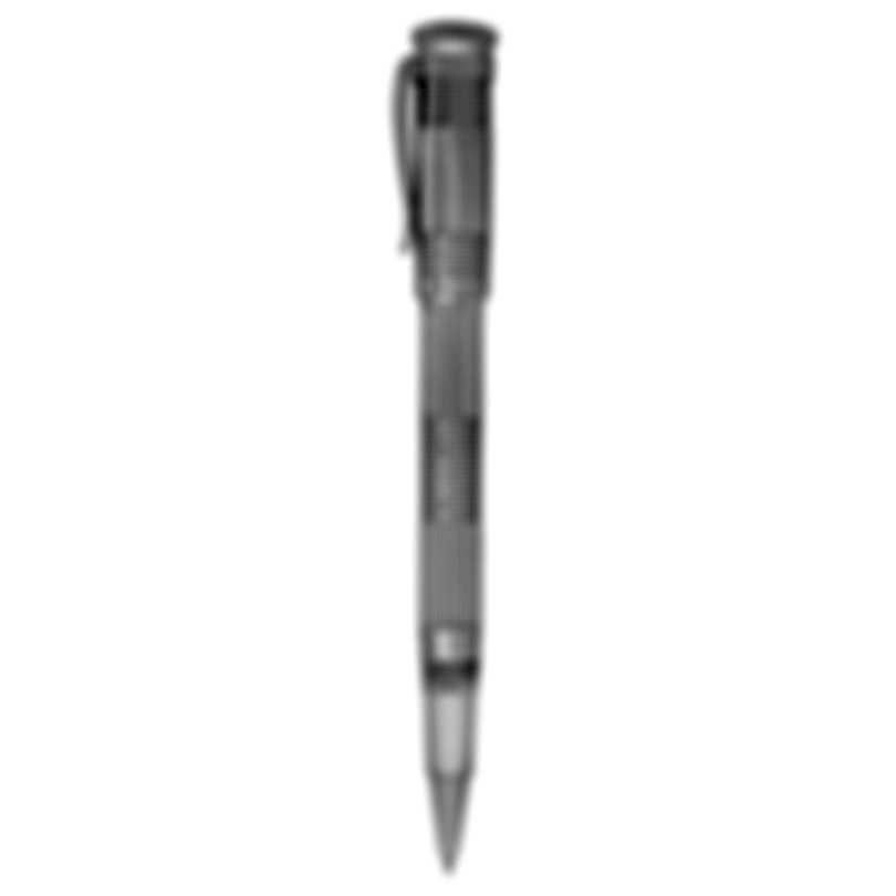 Dunhill Sentryman Silver Rollerball Pen NWZ3453