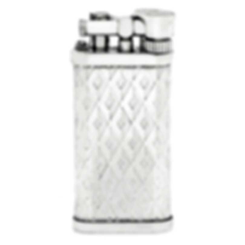 Dunhill Unique Silver Lighter ULA14023