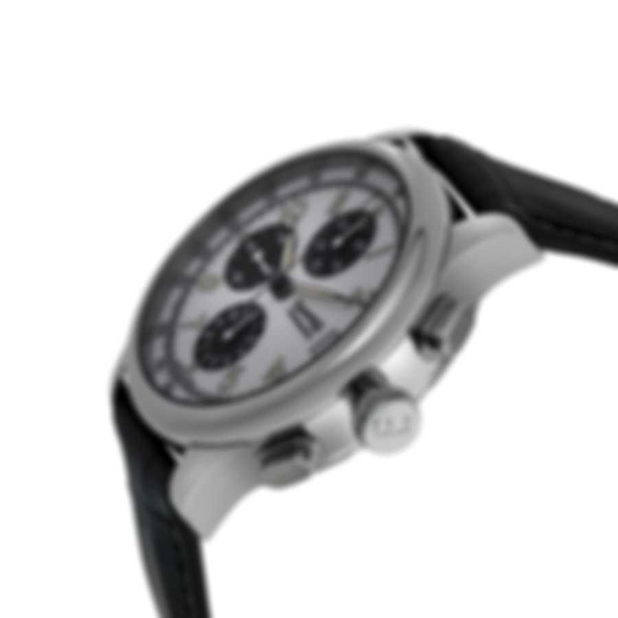 Eberhard Traversetolo Chronograph Automatic Men's Watch 31051.2-LTH