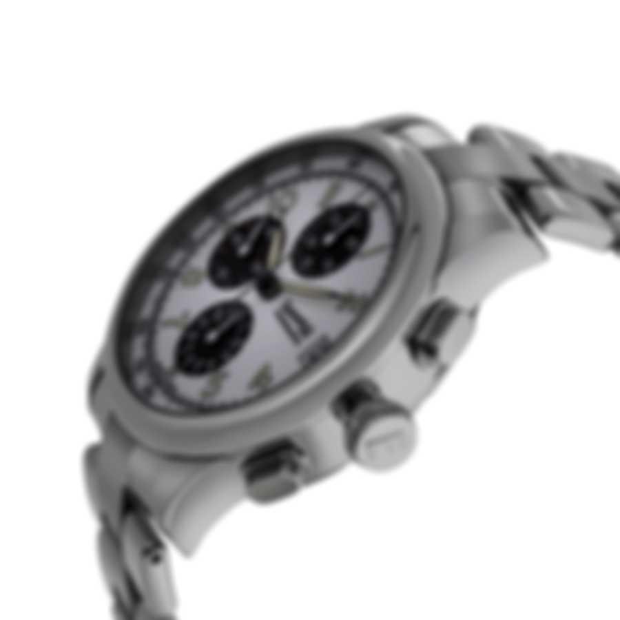 Eberhard Traverstolo Chronograph Automatic Men's Watch 31051.2