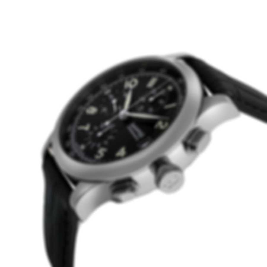 Eberhard Traversetolo Chronograph Automatic Men's Watch 31051.3-LTH