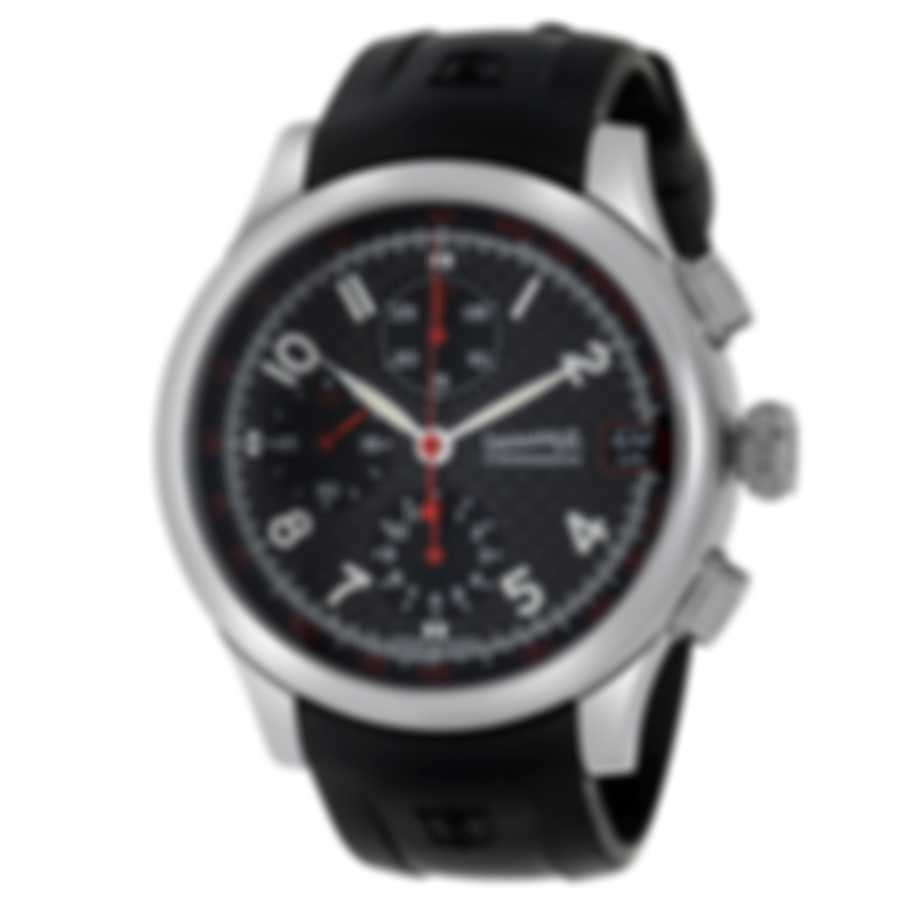 Eberhard Traversetolo Chronograph Automatic Men's Watch 31051.6