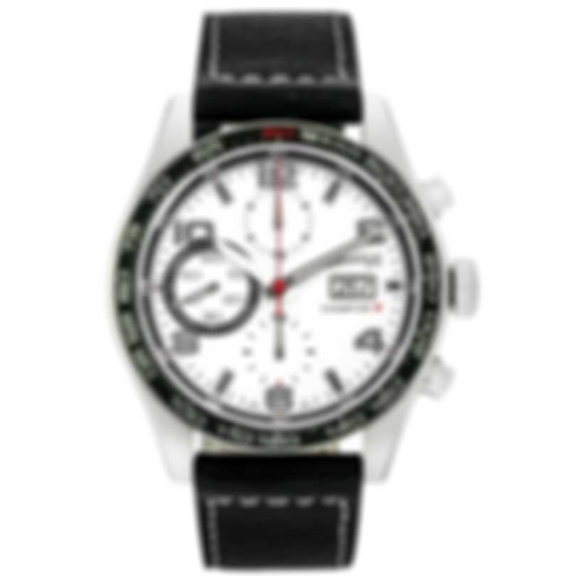 Eberhard Champion V Grande Date Chronograph Automatic Men's Watch 31064.1