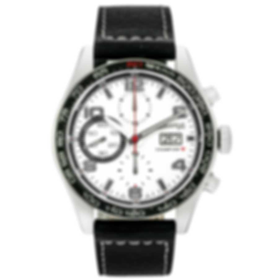 Eberhard Champion V Grande Date Chronograph Automatic Men's Watch 31064.1